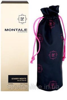 Montale Starry Nights (Color Box + Bag); 100 ml Tester  Оригинал