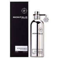 Montale Vetiver Des Sables; 100 ml Tester  Оригинал