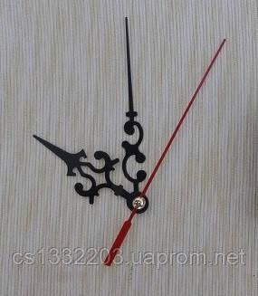 Cтрілки для годинникового механізму (59мм / 88мм)