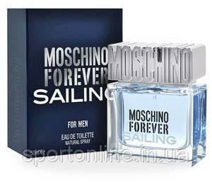 Moschino Forever Sailing Edt 2013; 30 ml  Оригинал
