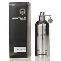 Montale Wild Pears; 100 ml  Оригинал