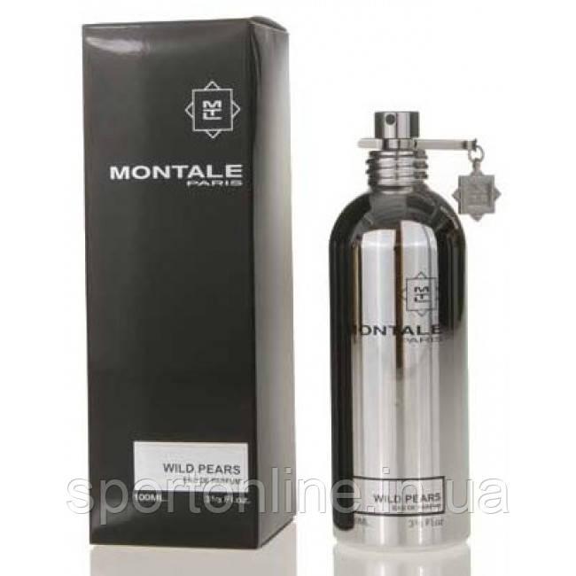 Montale Wild Pears; 50 ml  Оригинал