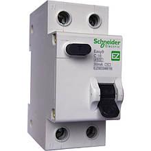 Узо и дифференциальные автоматические выключатели