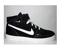 Мужские ботинки Nike синие