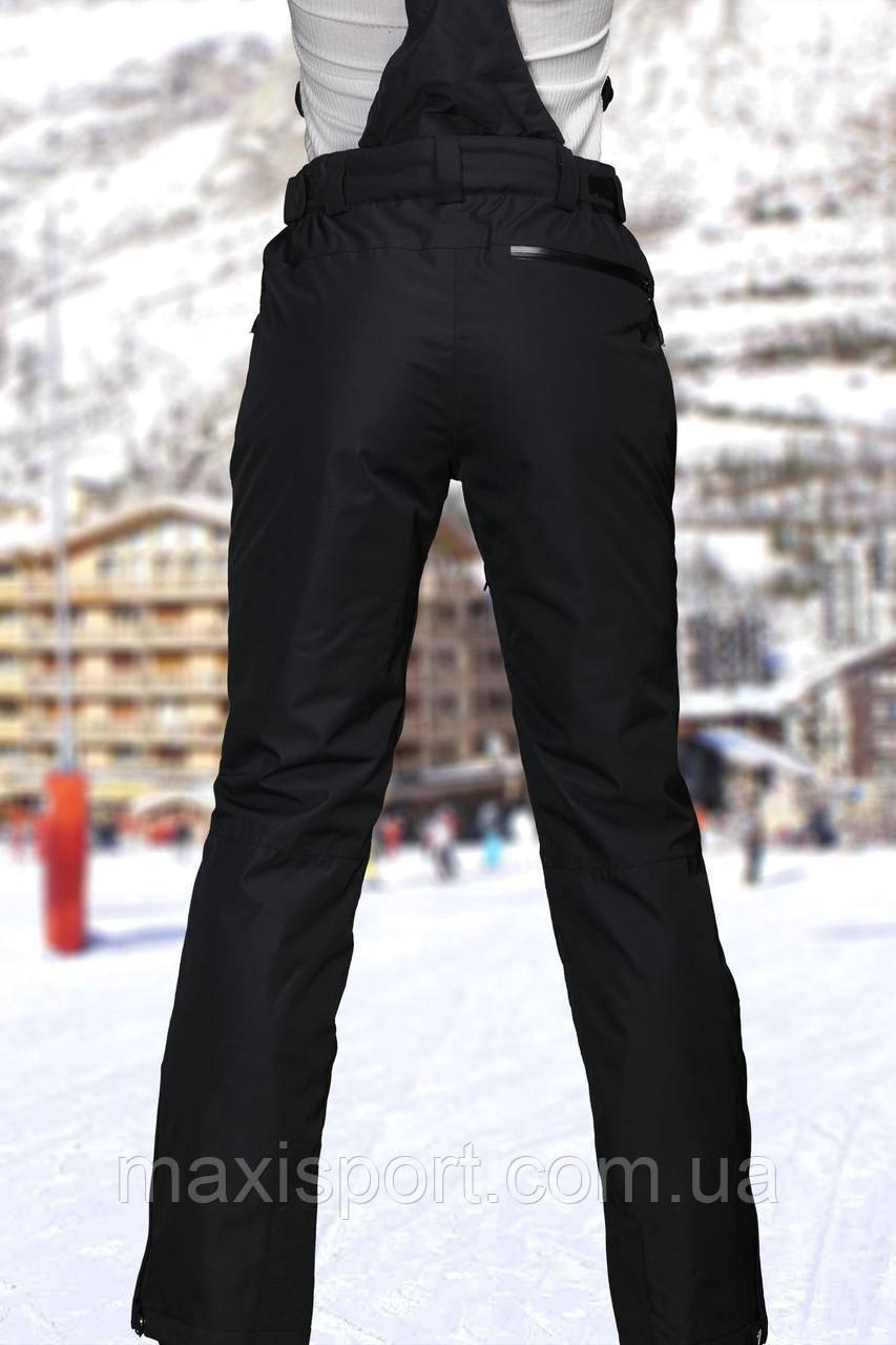 c3e7763d71262 Брюки Freever лыжные женские Black 6710: продажа, цена в Белой ...