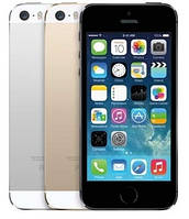 Apple iPhone 5s 16gb Space Gray Refurbished, фото 1