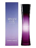 Armani Code Cashmere  50 ml L  Оригинал