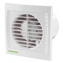 Вытяжной вентилятор Домовент 100 С1
