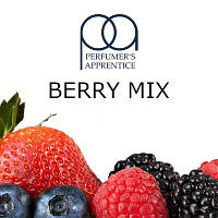 Ароматизатор TPA Berry mix (Ягодный микс)