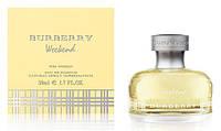 Burberry Weekend 30 ml L  Оригинал