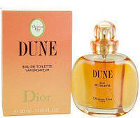 Christian Dior Dune 100  ml L  Оригинал