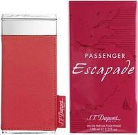 Dupont Passenger Escapade Women 30 ml L  Оригинал