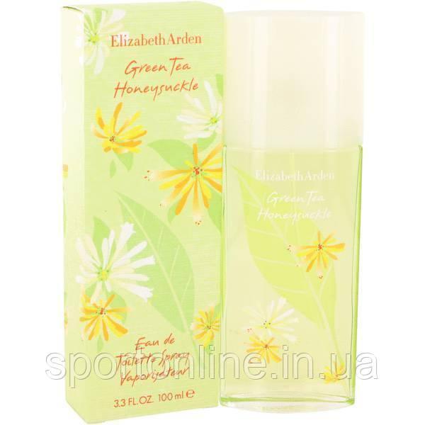 Elizabeth Arden Green Tea Honeysuckle  30 ml L  Оригинал