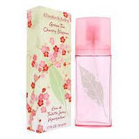 Elizabeth Arden Green Tea Cherry Blossom Eau De Toilette 100  ml L  Оригинал