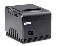Чековый принтер XPrinter Q260 Ethernet (LAN)  принтер чеков чековий принтер термопринтер