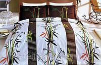 Постельное белье Бамбук 7065 ранфорс 100% хлопок ТМ Вилюта Украина