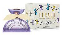 Feraud  Le Bleu Riviera Collection 30 ml L  Оригинал