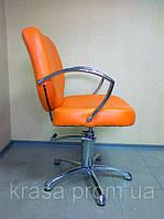 Кресло парикмахерское КР 027