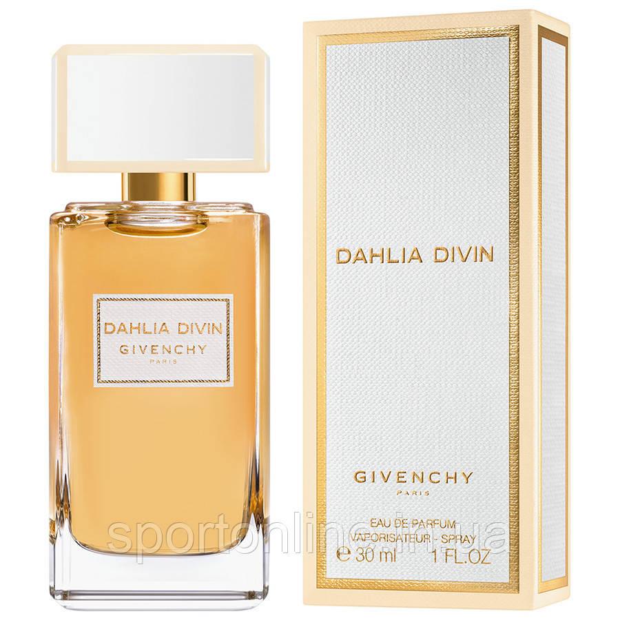 Givenchy Dahlia Divin Edp 75 ml L Tester  Оригинал