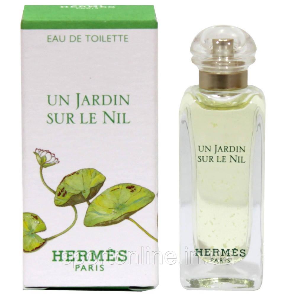 Hermes Un Jardin Sur Le Nil 50 ml L  Оригинал