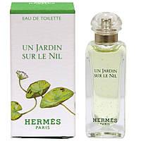 Hermes Un Jardin Sur Le Nil 100  ml L  Tester Оригинал