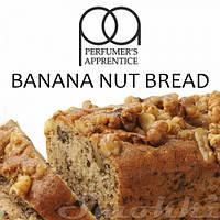 Ароматизатор TPA Banana nut bread (Банановый кекс)