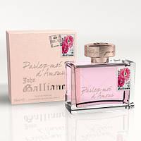 Galliano Parlez-Moi D'Amour 80 ml L Edp  Оригинал