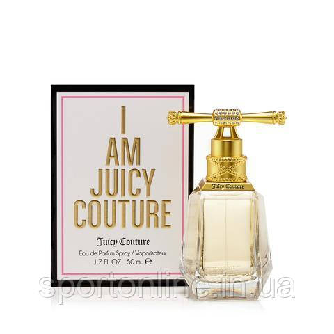 Juicy Couture I Am New 2015 100  ml L  Tester Оригинал