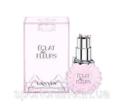 Lanvin Eclat De Fleurs 30 ml L  Оригинал