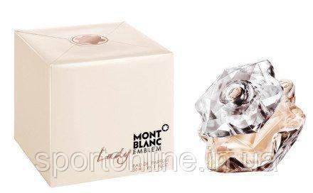 Mont Blanc Lady Emblem 30 ml L  Оригинал