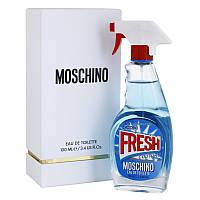 Moschino Fresh Couture 100  ml L  Tester Оригинал