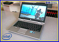 "Ноутбук HP EliteBook 2570p Intel Core i5/RAM 4Gb/HDD 250Gb/12,5"" из США, фото 1"
