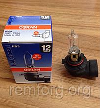 Автомобільна лампа OSRAM HB3, 12V 60W