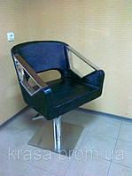Кресло парикмахерское КР 032 на гидравлике