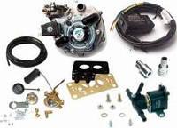 ГБО 2 К-кт YOTA Карб. Solex (редуктор, кнопка G., кл. бензина, смес. Solex черепашка, дозатор мощности)