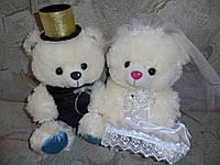 Мишки на свадебное авто (14), фото 1