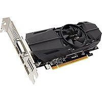 GIGABYTE GeForce GTX 1050 OC Low Profile 2G (GV-N1050OC-2GL)