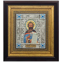 Икона Святой Роман, фото 1