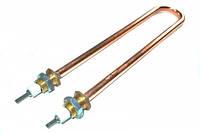 ТЭН для дистиллятора ДЭ-10М 2,5 кВт медн. П-обр.