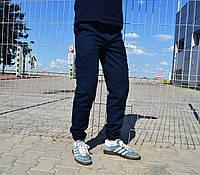 Мужские стильные брюки-карго Titan синего цвета