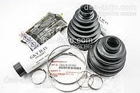 Пыльники переднего привода правый, левый (для Camry правый) - комплект