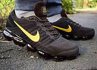 Чоловічі Nike Air VaporMax коричневі