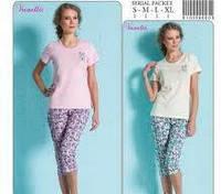 Женская пижама Vienetta Secret