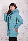 Зимняя женская куртка 2017-2018 оптом - (модель кт-162), фото 5