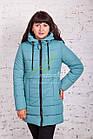 Зимняя женская куртка 2017-2018 оптом - (модель кт-162), фото 4