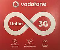 "Тариф Vodafone ""UNLIM"""