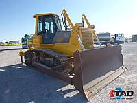 Гусеничный трактор Komatsu D65E-12 (2007 г)