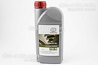 Масло трансмиссионное синтетическое 75W90 1л в раздатку,  мех. коробку API: GL-4/5