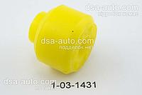 Втулка резиновая заднего амортизатора N3 полиуретан Акция2 - Невозвратная позиция