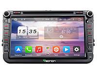 Автомагнитола EONON GA7153A Volkswagen/SEAT/SKODA  Android 6.0 2GB RAM Octa-Core 8″ DVD GPS